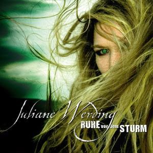 WERDING,JULIANE - RUHE VOR DEM STURM