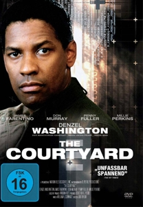 WASHINGTON,DENZEL/FARENTINO,JA - THE COURTYARD