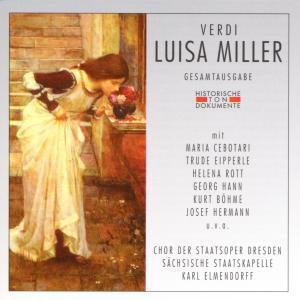 VARIOUS - LUISA MILLER