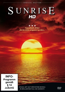 VARIOUS - SUNRISE HD