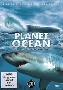 VARIOUS - PLANET OCEAN - DAS MEER UND SEINE BEWOHNER