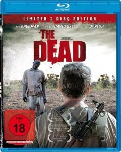 FREEMANN/OSEI/DONTOH - THE DEAD
