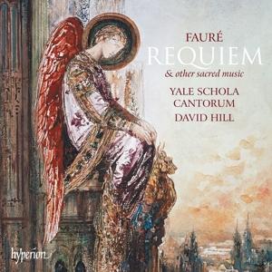 Gabriel Fauré - Requiem/Messe basse/Ave Maria/+
