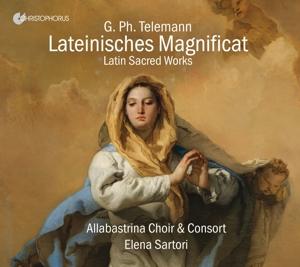 Georg Philipp Telemann - Lateinisches Magnificat