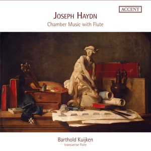 Joseph Haydn - Kammermusik mit Traversflöte