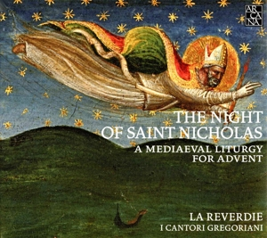 The Night of Saint Nicholas - A medieval Liturgy for Advent