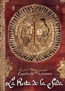 Die Seidenstraße - Orient und Mittelmeerraum (2 CD + Buch)