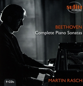Ludwig van Beethoven - Die Klaviersonaten