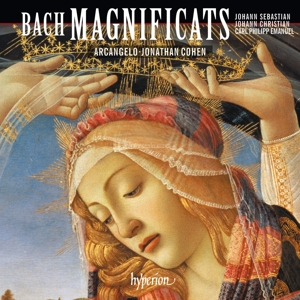 Bach, J. S. & J. Chr. & CPE - Magnificats
