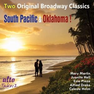 Richard Rodgers/Oscar Hammerstein II - Two Original Broadway Classics: South Pacific & Oklahoma