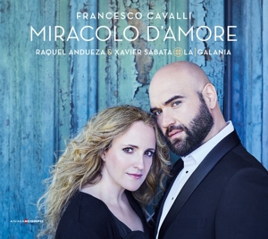 Francesco Cavalli - Miracolo d´Amore - Love Airs and Duets