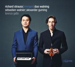 Richard Strauss - Morgen