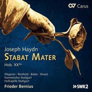 Joseph Haydn - Stabat Mater Hob. XXa:1