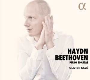 Klaviersonaten von Ludwig van Beethoven & Joseph Haydn