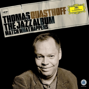 QUASTHOFF,THOMAS - THE JAZZ ALBUM