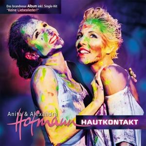 HOFMANN,ANITA & ALEXANDRA - HAUTKONTAKT (SPECIAL VINYL EDITION)