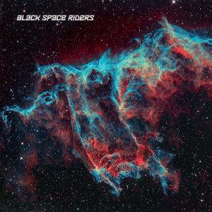 BLACK SPACE RIDERS - BLACK SPACE RIDERS