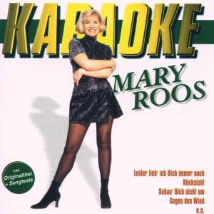 ROOS,MARY - KARAOKE