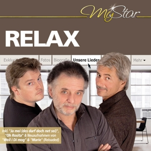 RELAX - MY STAR