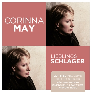 MAY,CORINNA - LIEBLINGSSCHLAGER