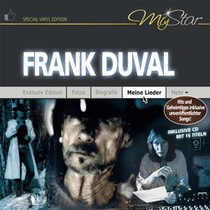 DUVAL,FRANK - MY STAR (SPECIAL VINYL EDITION)