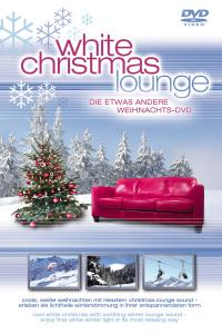 VARIOUS - WHITE CHRISTMAS LOUNGE