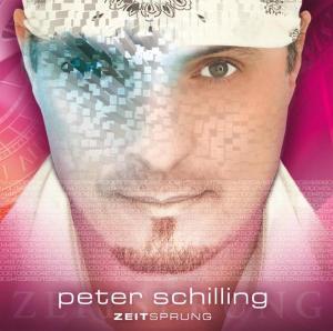 SCHILLING,PETER - ZEITSPRUNG