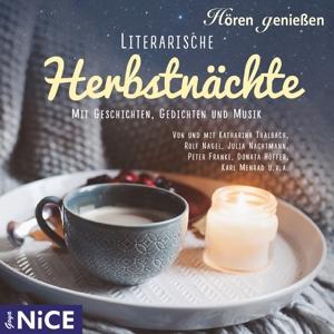 VARIOUS - LITERARISCHE HERBSTNÄCHTE