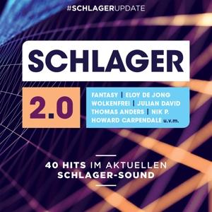 VARIOUS - SCHLAGER 2.0