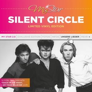 SILENT CIRCLE - MY STAR (LIMITED VINYL EDITION)