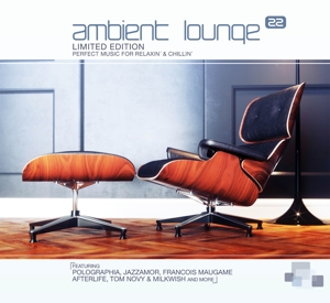 VARIOUS - AMBIENT LOUNGE VOL.22