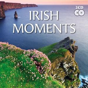 VARIOUS - IRISH MOMENTS 2