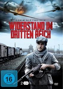 VARIOUS - WIDERSTAND IM DRITTEN REICH (5 FILME AUF 2 DVD)