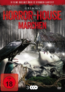 VARIOUS - GRIMMS HORROR-HOUSE MÄRCHEN (3 DVD COLLECTION)