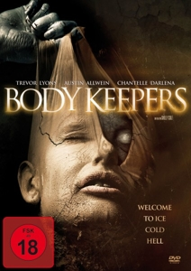 LYONS/SMITH/ALLWEIN - BODY KEEPERS