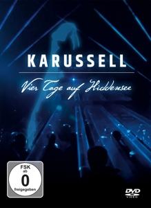 KARUSSELL - VIER TAGE AUF HIDDENSEE