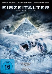 AHMED/BUND/CAPET/HARTLEY/NOORI - EISZEITALTER - THE AGE OF ICE
