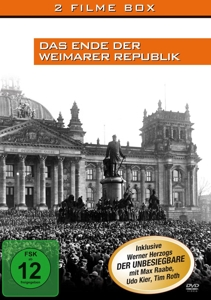 ROTH/AHOLA/RAABE/WEIN/WÖHLER/K - DAS ENDE DER WEIMARER REPUBLIK
