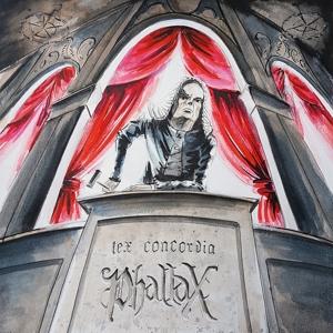 PHALLAX - LEX CONCORDIA