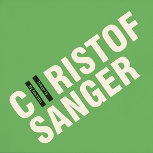 SÄNGER,CHRISTOF - TRIBUTE TO MY FAVORITES