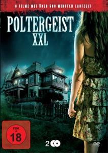 VARIOUS - POLTERGEIST XXL