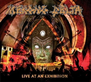 MEKONG DELTA - LIVE AT AN EXIBITION