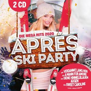 VARIOUS - APRES SKI PARTY - DIE MEGA HITS 2020