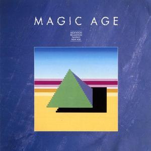 VARIOUS - MAGIC AGE
