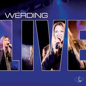 WERDING,JULIANE - WERDING LIVE