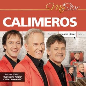 CALIMEROS - MY STAR