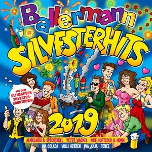 VARIOUS - BALLERMANN SILVESTERHITS 2019