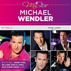 WENDLER,MICHAEL - MY STAR
