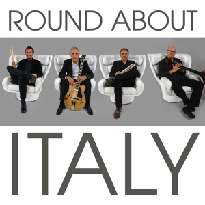 ROUND ABOUT ITALY - ROUND ABOUT ITALY