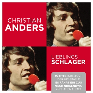 ANDERS,CHRISTIAN - LIEBLINGSSCHLAGER